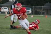 Seth Swirczynski's Football Recruiting Profile