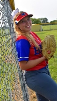 Emma Richards's Softball Recruiting Profile