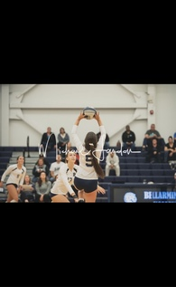 Kimberly Tercero's Women's Volleyball Recruiting Profile