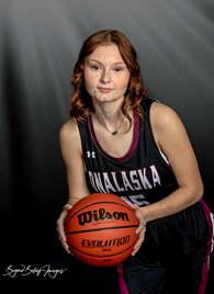 Kylie Sisk's Women's Basketball Recruiting Profile