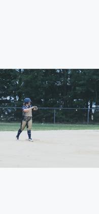 Gwen Christie's Softball Recruiting Profile
