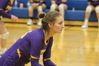 Audrey Neel's Women's Volleyball Recruiting Profile