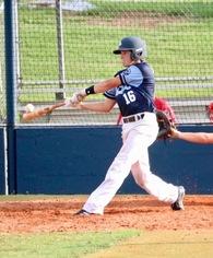 Pierce Hanna's Baseball Recruiting Profile