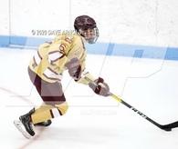 Paul Terry's Men's Ice Hockey Recruiting Profile