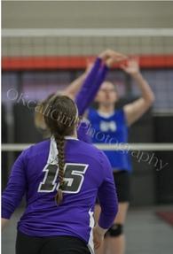 Gracie Coker's Women's Volleyball Recruiting Profile