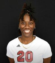 Alexandria Ellis's Women's Volleyball Recruiting Profile