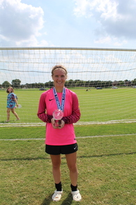 Bailey Bynum's Women's Soccer Recruiting Profile
