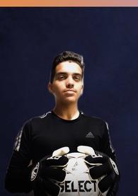 Giovanni Gonzalez-Venzor's Men's Soccer Recruiting Profile