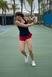 Izabele Antanavicius Women's Tennis Recruiting Profile