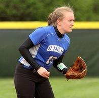 Meredith Smithling's Softball Recruiting Profile