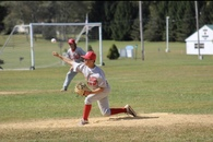Ben Miller's Baseball Recruiting Profile