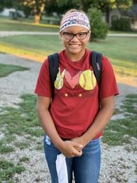 Akyra Traver's Softball Recruiting Profile