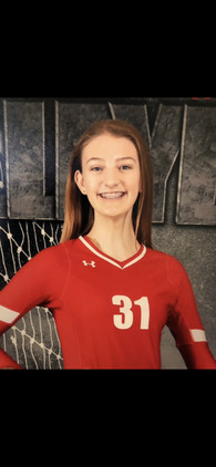 Mackenzie Crawford's Women's Volleyball Recruiting Profile