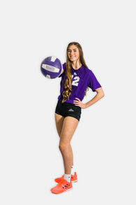 Tanner Charron's Women's Volleyball Recruiting Profile