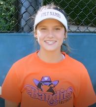 Chloe Saxton's Softball Recruiting Profile