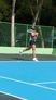 Christine Richiez Women's Tennis Recruiting Profile
