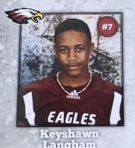 Keyshawn Langham's Football Recruiting Profile