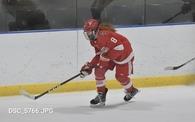 Sidney Jackel's Women's Ice Hockey Recruiting Profile