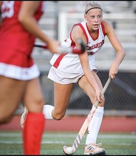 Emily Curtis's Field Hockey Recruiting Profile