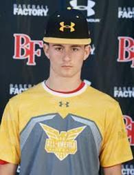 Caleb Constance's Baseball Recruiting Profile