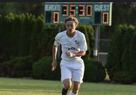 Brian Daniels's Men's Soccer Recruiting Profile