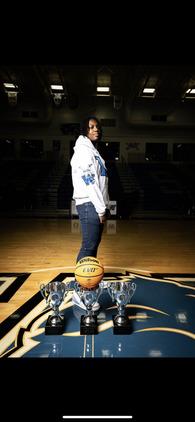 Misia McKinney's Women's Basketball Recruiting Profile