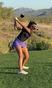 Kyra Dube Women's Golf Recruiting Profile