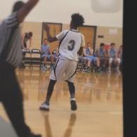 Darrell Anderson Jr's Men's Basketball Recruiting Profile