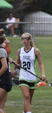Ashley Weiss Women's Lacrosse Recruiting Profile