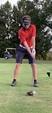 Chase Crissman Men's Golf Recruiting Profile