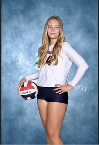 Madeline Locke's Women's Volleyball Recruiting Profile