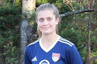 Kate Ingle's Women's Soccer Recruiting Profile