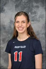 Kathryn Fox's Women's Volleyball Recruiting Profile