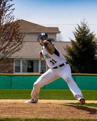 Christopher Bieniek's Baseball Recruiting Profile