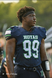 Nicholas Charles Football Recruiting Profile