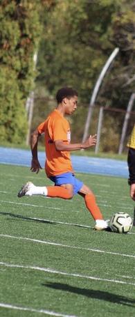 Robert Turner's Men's Soccer Recruiting Profile
