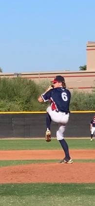 Luke Giotta's Baseball Recruiting Profile