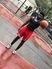 John Gantt III Men's Basketball Recruiting Profile
