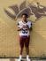 Troy'evon Churchill Football Recruiting Profile