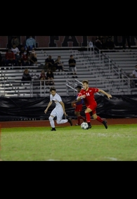 Clay Cook's Men's Soccer Recruiting Profile