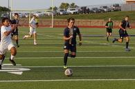 Logan Wilson's Men's Soccer Recruiting Profile