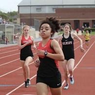 Natalie Fleming's Women's Track Recruiting Profile