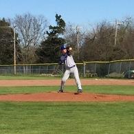 Adam Bell's Baseball Recruiting Profile