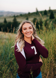 Cierra Dansie's Women's Volleyball Recruiting Profile