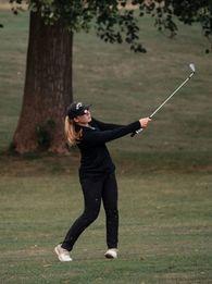 Grace Strickland's Women's Golf Recruiting Profile