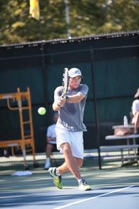 Ian Sturgill's Men's Tennis Recruiting Profile