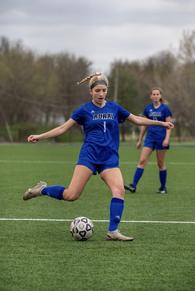 Mackinly Rohn's Women's Soccer Recruiting Profile