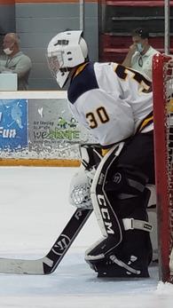 Nicholas Junkin's Men's Ice Hockey Recruiting Profile