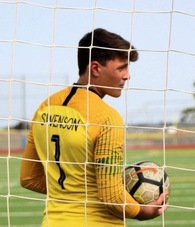 Anthony Swenson's Men's Soccer Recruiting Profile