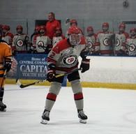 Isaiah McKinney's Men's Ice Hockey Recruiting Profile